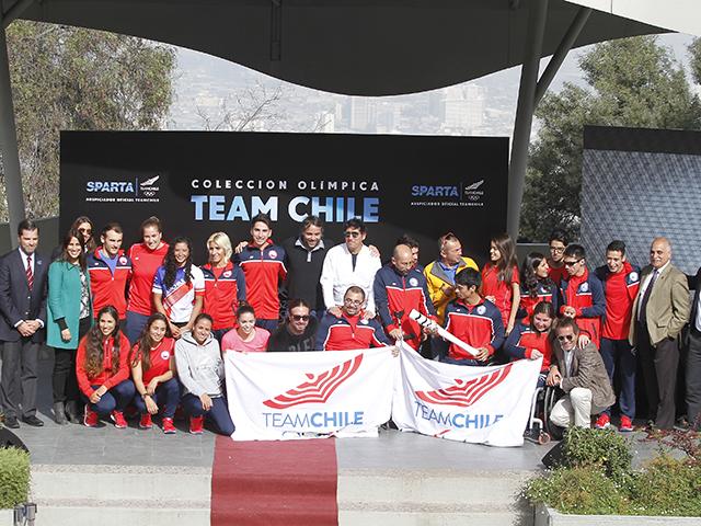 zapatillas new balance team chile