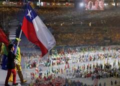 MINDEP Y EL COCH ANALIZAN PARTICIPACIÓN DEL TEAM CHILE EN RÍO 2016