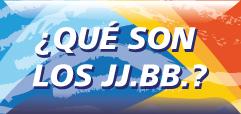 Que son los jjbb