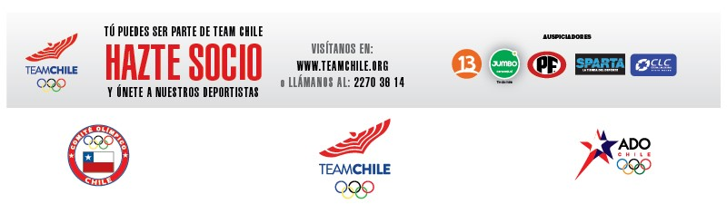 ENCABEZADO TEAM CHILE