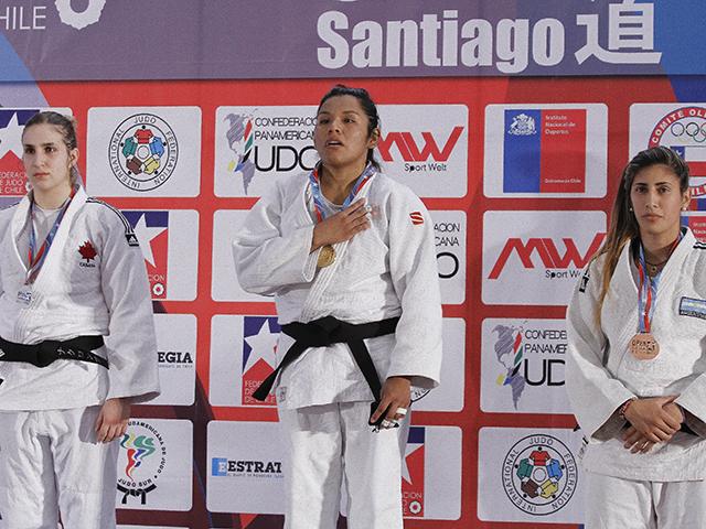 Open Panamericano Judo STGO 201700066