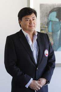 Naoshi Matsumoto