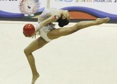 En el sexto día de competencias, los bolivarianos continúan mostrando el nivel deportivo de las naciones asistentes.