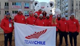 LO QUE HAY QUE SABER: TEAM CHILE EN PYEONGCHANG 2018