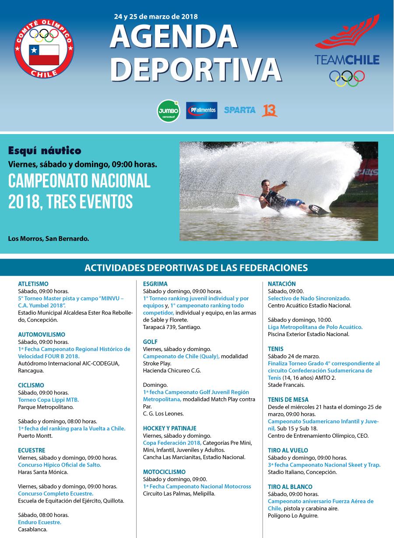 Agenda-deportiva-24-y-25-de-marzo-de-2018