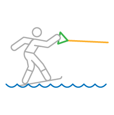 Esquí Náutico