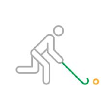 Hockey Césped